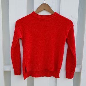 Arizona chenille sweater